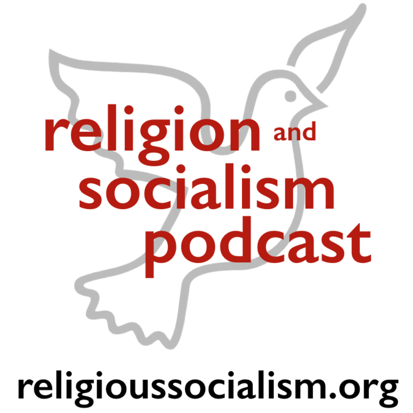 The Religion and Socialism Podcast