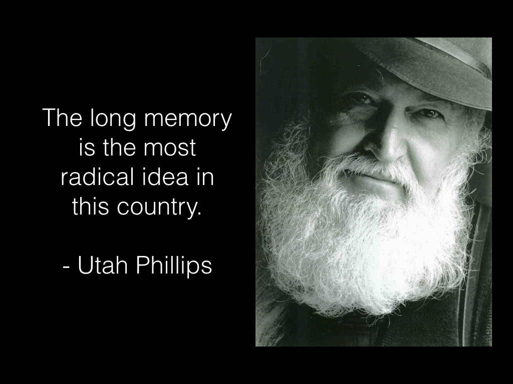 the-long-memory