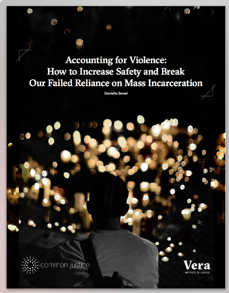 Accounting for Violence Report